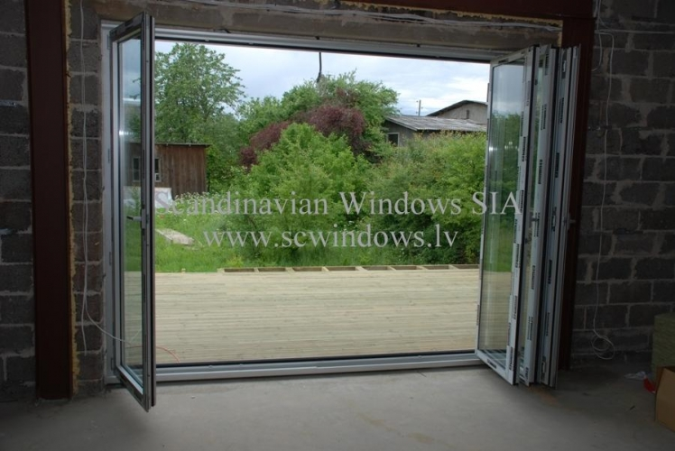 Produktion Sia Quot Scandinavian Windows Quot Scwindows Lv